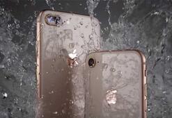 iPhone 8 ve iPhone 8 Plusın özelliklerini gösteren yeni reklam filmi yayınlandı