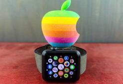 Apple Watch için watchOS 4 güncellemesi yayınlandı