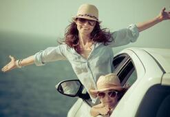 Tatil yolunda tuzaklara dikkat