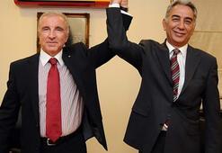 Ünal Aysaldan Adnan Polata: Üst üste iki kez şampiyon olduk