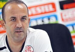 """""""Şifo Mehmet"""" Uefa.com'a konuştu"""