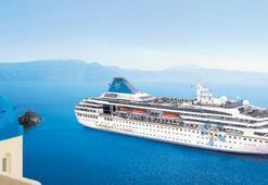 Yunan adalarını vize almadan keşfedin