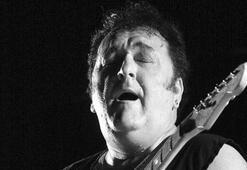Gitarı sevdiren adam artık yok