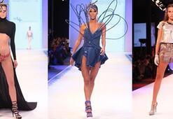 İstanbul Fashion Weekin Dikkat Çekenleri
