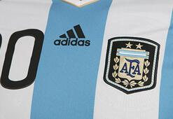 FIFAdan Arjantin futboluna müdahale
