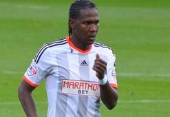 It is all done with Rodallega