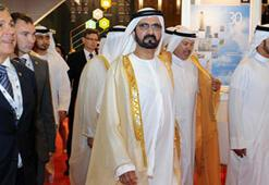 Dubai IPS Hazırlıkları Başladı