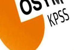 KPSS sonuçları ne zaman açılanıyor