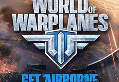 World Of Warplanes İçin PvE Modu İle Yeni Güncellemeler Geldi
