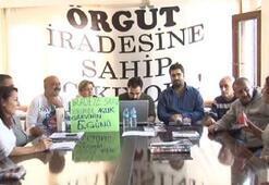 CHPde aday krizi Partililer açlık grevinde