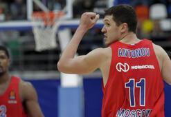 EuroLeaguede 12. hafta tamamlandı