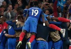 EURO 2016da yarın 3 maç var