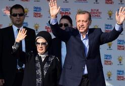 Abdulkadir Selviden Emine Erdoğan ve Köşk bombası