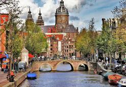Özgür ruhları buluşturan lale diyarı: Amsterdam