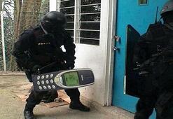"""Sosyal Medya'da """"Nokia 3310¨ Çılgınlığı"""