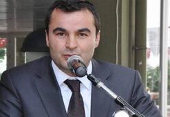 Gaziantep Büyükşehir Belediyesporun yeni başkanı Osman Toprak seçildi