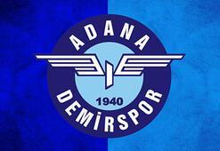 Adana Demirsporda deprem