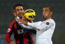 Gençlerbirliği: 1 - Sivasspor: 1