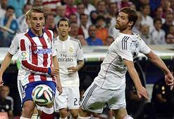 Atletico Madrid - Real Madrid maçı hangi kanalda, saat kaçta