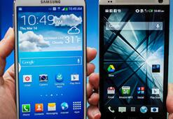 Samsungun 9 telefonu birden yasaklanabilir