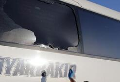 Seven wounded in gun attack on bus in Ankara