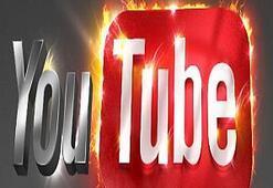 O YouTube'un Yeni Rekortmeni