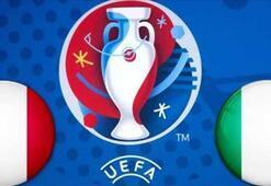 Fransa: 2 - İrlanda: 1 maç sonucu