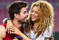 Shakira'nın Shaqiri paylaşımı sosyal medyada olay oldu
