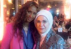 Somali'den Emine Erdoğan'a teşekkür