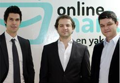 Türkiye'nin Yeni Online Market'i Açıldı