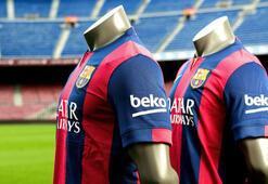 Beko, Barcelonaya göğüs reklamı vermek istiyor