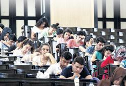 Sınavlar bitti sırada tercih ve kayıtlar var