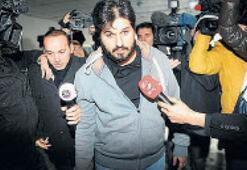 Rıza Sarraf'ın üç çalışanı tutuklandı