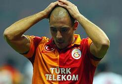 Galatasarayda işler karıştı Transfer çıkmazı...