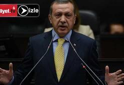 Erdoğan: HDPye çağrı yapıyorum. Alın gelin o çocukları...