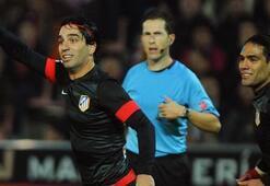 Ardadan altın gol
