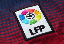 La Liga fırtınası
