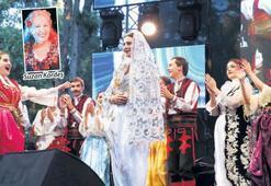 Buca'da Balkan Festivali hazırlığı