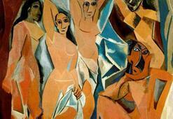 Pablo Picasso yeniden Pera Müzesinde