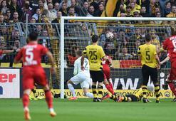 Bundesliga tarihinin en erken golü