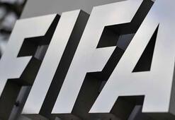 FIFAdan İspanyol futboluna uyarı