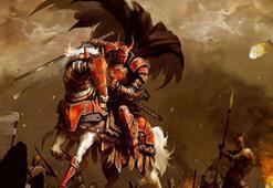 Knight Onlinecılar buluşuyor