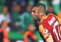 Galatasaray Burakın sözleşmesini uzattı