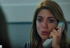 O Hayat Benim 100. son bölüm sezon finalinde Ezgi Asaroğlu şoku