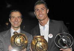 Real Madrid ve Juventus kapışıyor