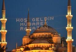 Ankara ve İzmir için iftar vakitleri bugün kaçta