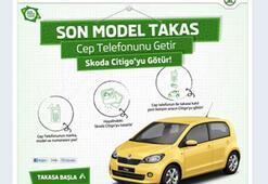 Skoda'nın Son Model Takas Projesi Göz Kamaştırıyor