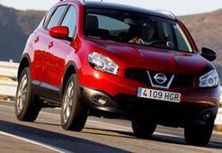Nissan fırsatları Kasımda da devam ediyor