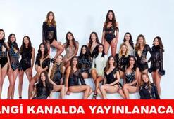Miss Turkey 2017 hangi kanalda yayınlanacak İşte Miss Turkey finalistleri