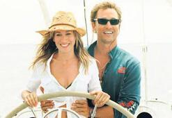 McConaughey: Sarah'ya hayrandım